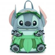 Disney - Sac à dos Lilo & Stitch Luau Cosplay By Loungefly