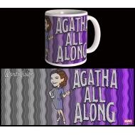 Wandavision - Mug Agatha All Along
