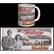 Wandavision - Mug Westview
