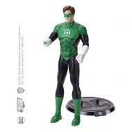 DC Comics - Figurine flexible Bendyfigs Green Lantern 19 cm
