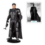 DC Comics - Figurine DC Justice League Movie Batman (Bruce Wayne) 18 cm