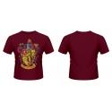 Harry Potter - T-Shirt Gryffindor Crest