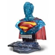 DC Comics - Puzzle DC Universe 3D Superman Cristal