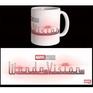 Marvel - Mug Wandavision Logo