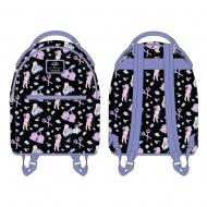 Valfre - Sac à dos Lucy Art AOP By Loungefly