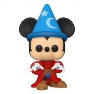 Disney - Figurine POP! Fantasia 80th Anniversary Mickey Sorcier 9 cm