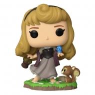 Disney - Figurine POP! Ultimate Princess Aurora 9 cm