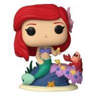 Disney - Figurine POP! Ultimate Princess Ariel 9 cm