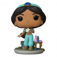 Disney - Figurine POP! Ultimate Princess Jasmine 9 cm