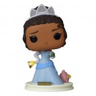 Disney - Figurine POP! Ultimate Princess Tiana 9 cm