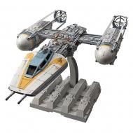 Star Wars - Maquette 1/72 Y-Wing Starfighter 22 cm