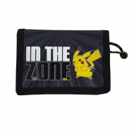 Pokémon - Porte-monnaie In the Zone