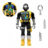 G.I. Joe - Figurine Super Cyborg Cobra B.A.T. (Original) 28 cm