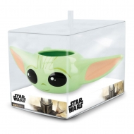 Star Wars The Mandalorian - Mug 3D The Child