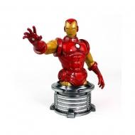 Marvel - Buste Iron Man 17 cm