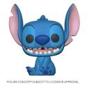 Lilo & Stitch - Figurine POP! Smiling Seated Stitch 9 cm