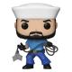 G.I. Joe - Figurine POP! Shipwreck 9 cm
