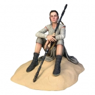 Star Wars Episode VII - Statuette Premier Collection 1/7 Rey Dreamer 20 cm