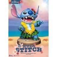 Disney - Statuette Master Craft Hula Stitch 38 cm
