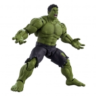 Avengers - Figurine S.H. Figuarts Hulk (Avengers Assemble Edition) 20 cm