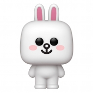 Line Friends - Figurine POP! Cony 9 cm
