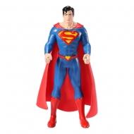 DC Comics - Figurine flexible Bendyfigs Superman 14 cm