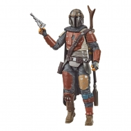 Star Wars The Mandalorian - Figurine Vintage Collection 2020 The Mandalorian 10 cm