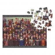 Dragon Age - Puzzle Cast of Thousands (1000 pièces)