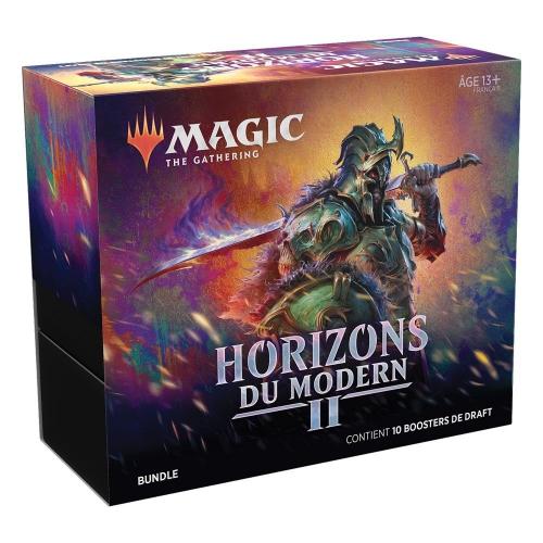 Magic the Gathering - Bundle Horizons du Modern 2