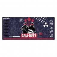 Call of Duty : Black Ops Cold War - Tapis de souris Oversize Propaganda