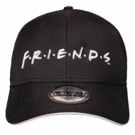Friends - Casquette hip hop Logo Friends