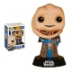 Star Wars - POP! Vinyl Bib Fortuna 9 cm