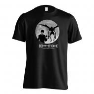 Death Note - T-Shirt Watching Light