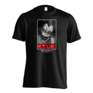 Death Note - T-Shirt Ryuk Poster