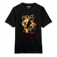 Mortal Kombat - T-Shirt Scorpion Fight!