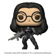 G.I. Joe - Figurine POP! The Baroness 9 cm
