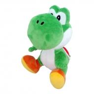 Nintendo - Peluche Yoshi Vert 20cm