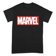 Marvel - T-Shirt Logo Marvel