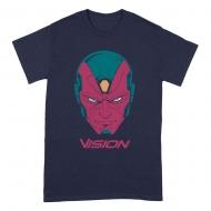 WandaVision - T-Shirt Vision Head