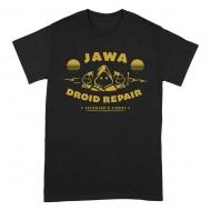 Star Wars - T-Shirt Jawa Droid Repair