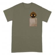 Star Wars - T-Shirt Jawa Pocket Print