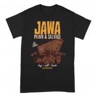 Star Wars - T-Shirt Jawa Pawn & Salvage
