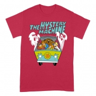 Scooby Doo - T-Shirt Mystery Machine