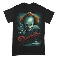 Ça : Chapitre 2 - T-Shirt Derry Courage To Return