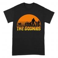The Goonies - T-Shirt Goonies Sunset Group