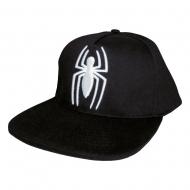 Marvel Comics - Casquette hip hop Logo Spider-Man