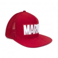 Marvel Comics - Casquette hip hop Logo Marvel Comics