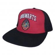 Harry Potter - Casquette hip hop College Hogwarts