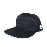 Call of Duty - Casquette hip hop Applique Rubber Badge