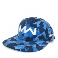 Call Of Duty Modern Warfare - Casquette hip hop Camo Embroidered